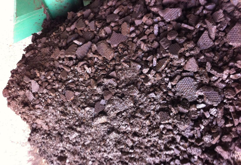 污泥干化系统